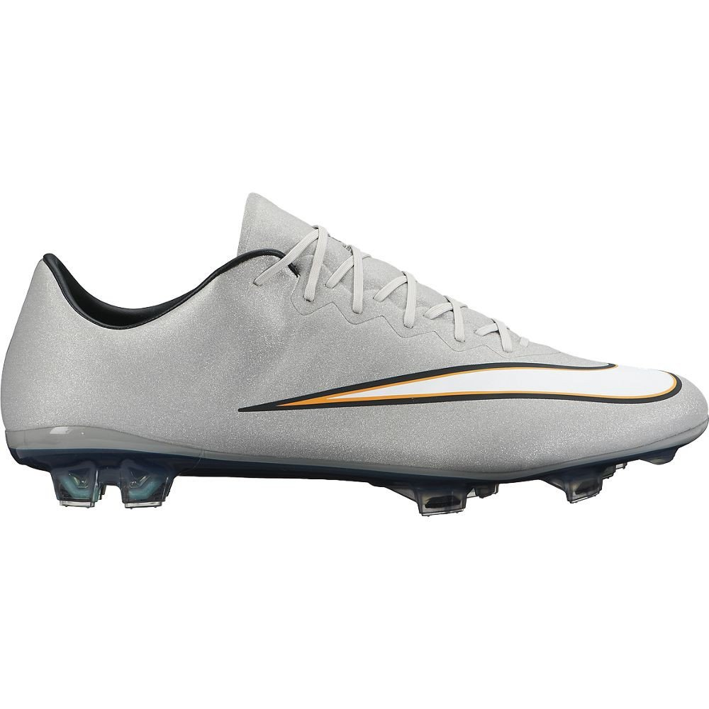 dc2b4090f63 Nike Mens Mercurial Vapor X CR7 FG Firm Ground Soccer Cleats 10 1 2 US