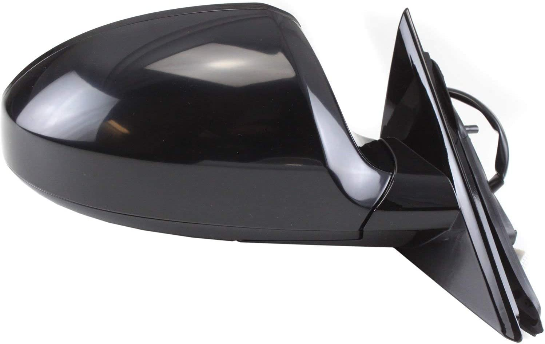 Kool Vue Mirror For 2003 2004 2005 Infiniti FX35 Power Left w// Rear View Monitor