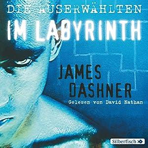 Die Auserwählten im Labyrinth (Maze Runner 1) Hörbuch