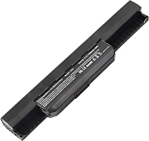 AC Doctor INC Asus Laptop Battery A31-K53 A32-K53 A32-K53S A41-K53 A42-K53 10.8 5200mAh Replacement