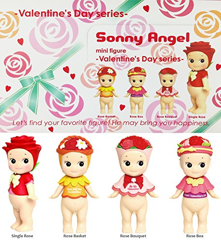 Sonny Angel mini figure Valentine's Day Series 2018 Limited Edition