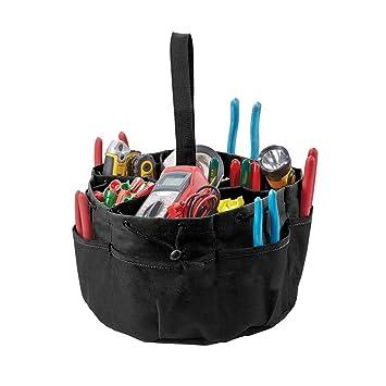 Bolsa para herramientas de jardinería de ishowstore 600d + ...
