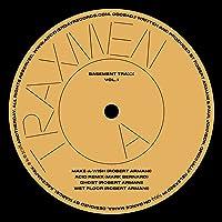 Basement Traxx I (Vinyl)