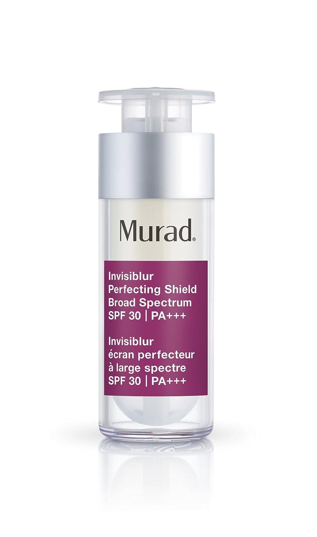 Murad Invisiblur Perfecting Shield Spf30 30 Ml Luxury Votre Peau Facial Sun Spf 50 30ml Beauty