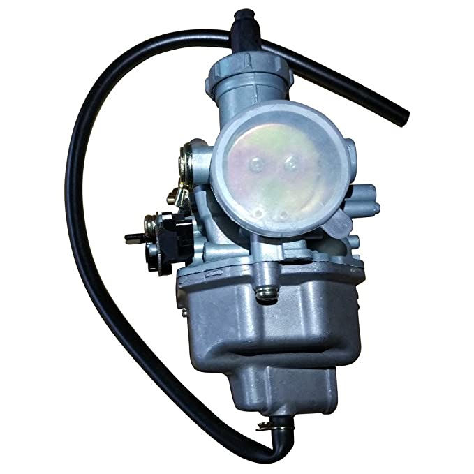 Carburetor Honda ATC185 ATC185S ATC200 ATC200S ATC200X CB125S XR100 XR100R XR200 XR200R ATV 250CC Mega Brands M-CBR-4