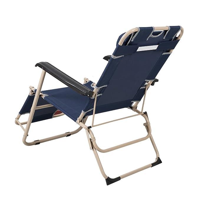 Amazon.com: KARMAS PRODUCT - Silla plegable para patio o ...