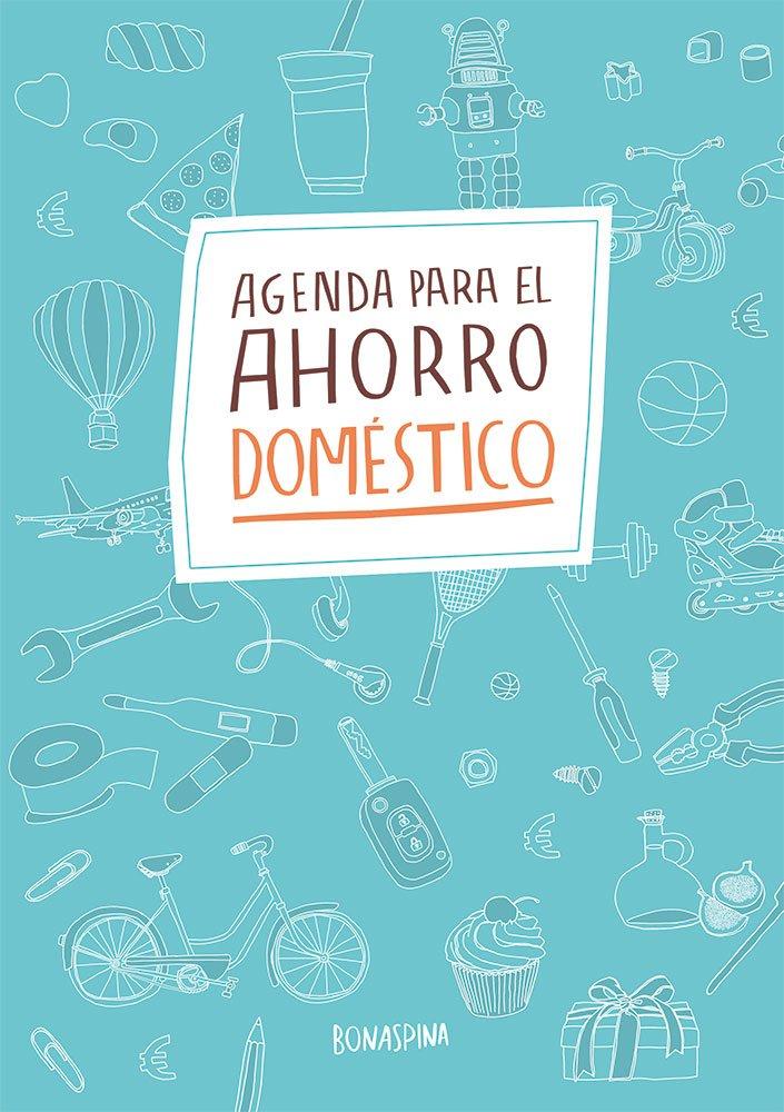 Agenda para el ahorro doméstico: Kakebo libre.: Amazon.es ...