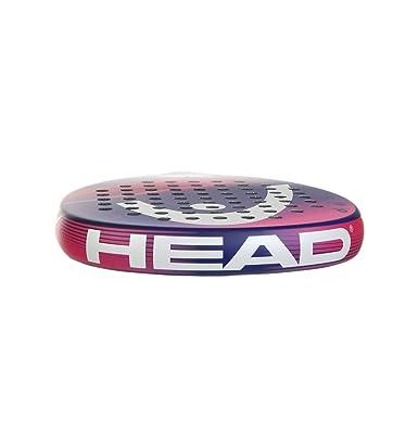 Head Flash Woman Racchetta Graphene Padel 355gr. Donna Sport Mod. 228278