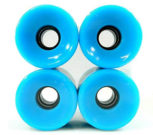 Everland Skateboard Wheels review