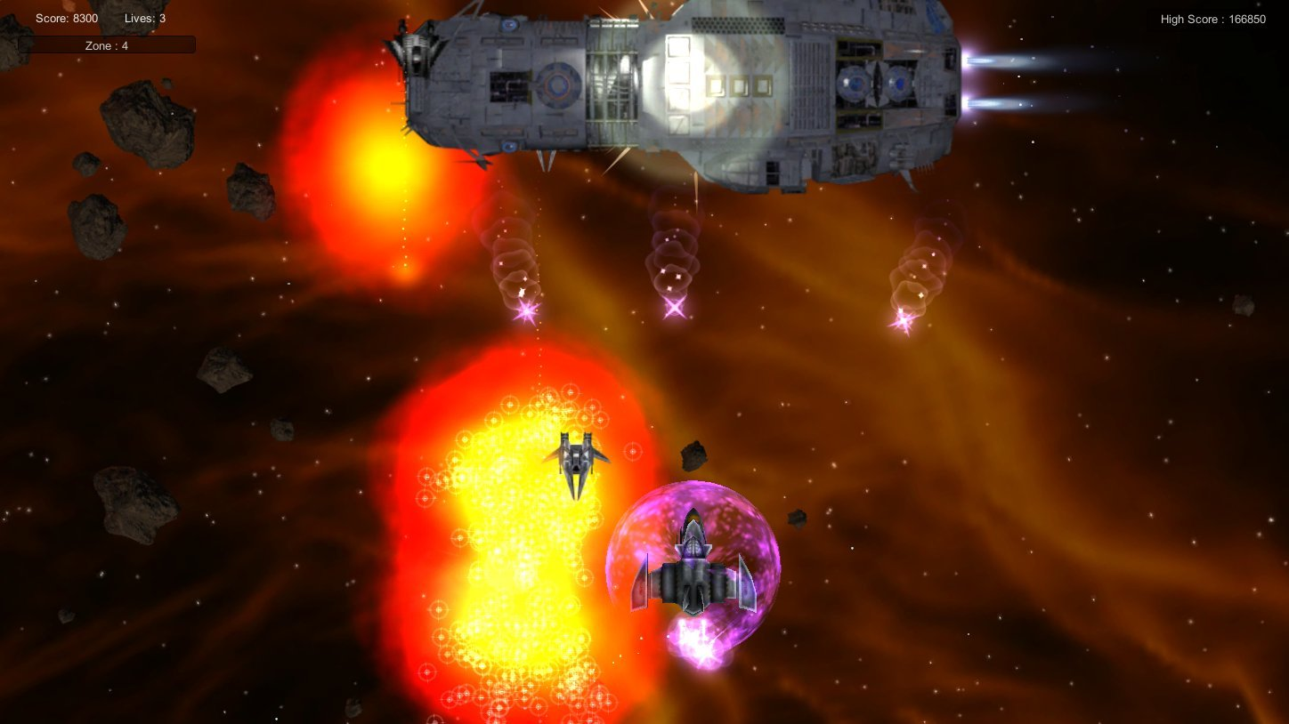 Alien Invasion [Download] by WarHeadGames.com (Image #7)