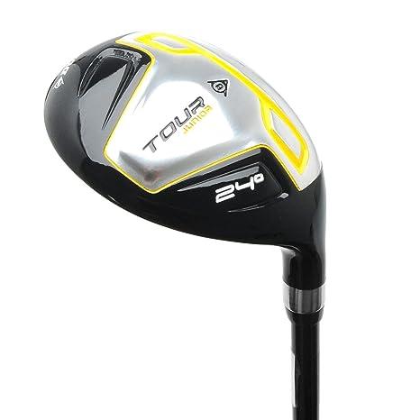 Palos de golf Junior Tour Hybrid Dunlop Kids. Accesorio de ...