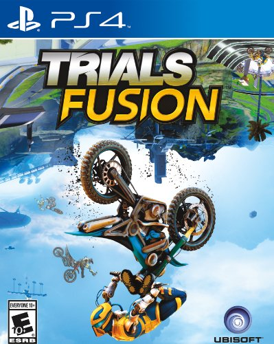 Trials Fusion - PlayStation 4 ()
