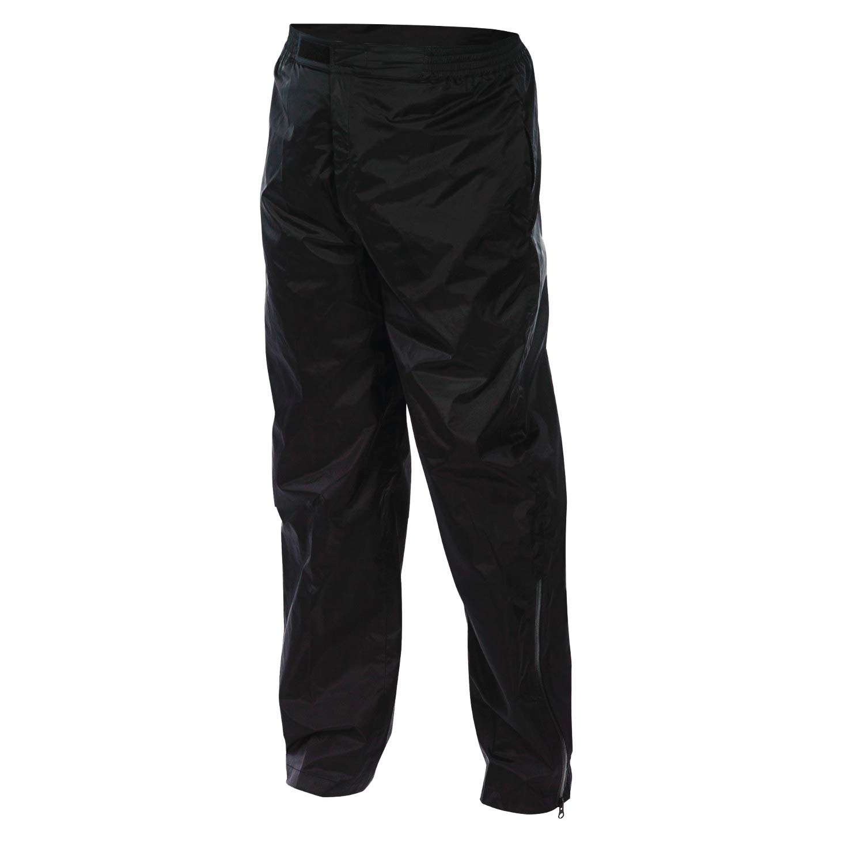 Snugpak Rp1 Rain Pants Black Lg [並行輸入品]   B07PM6NCR8