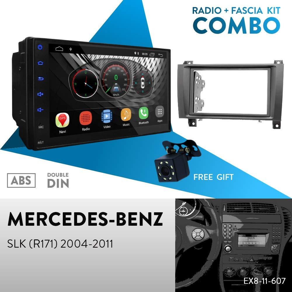 Amazon Com Ugar Ex8 7 Android 8 1 Car Stereo Radio Plus 11