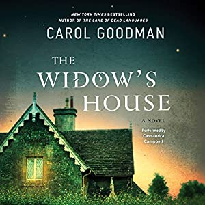The Widow's House Audiobook