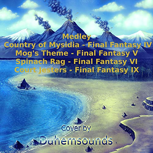 "Medley: Country of Mysidia (From ""Final Fantasy IV"") / Mog"