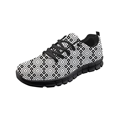 Xinind Lightweight Mesh Fashion Picture Casual Shoes Table Tennis Shoes