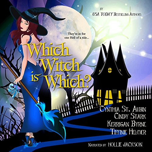 Which Witch Is Which?: The Witches of Port Townsend, Book 1