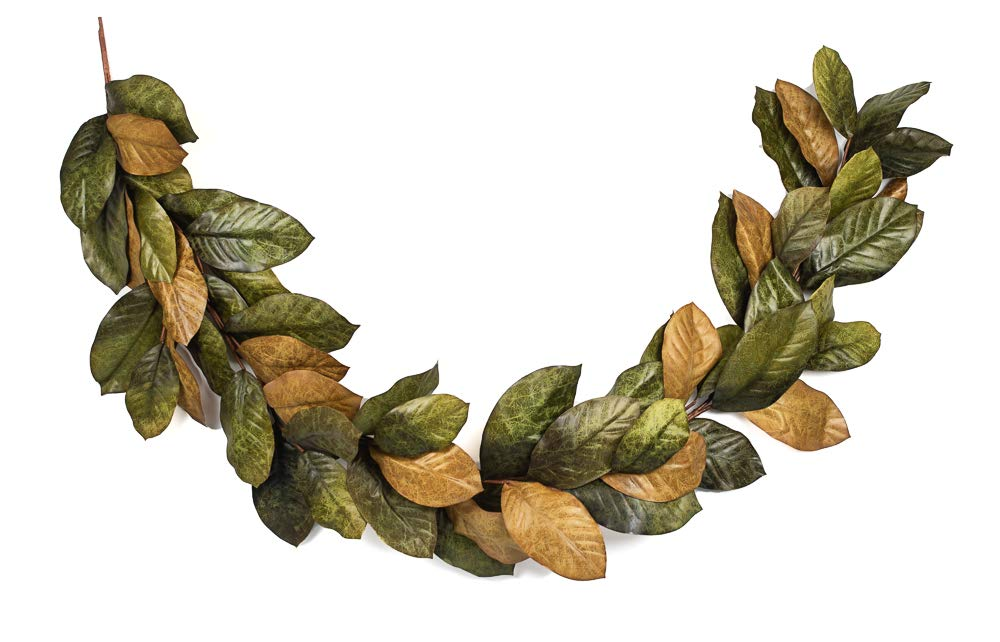 amazon magnolia garland