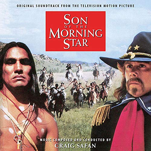 Son of the Morning Star (2CD - Expanded Original Soundtrack) ()