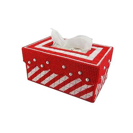 L&Y Cajas DIY Europeo Personalizado 3D Creativo de Punto de Cruz de Sala de Estar Encantadora
