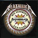 Beatallica: Sgt.Hetfield's Motorbreath (Audio CD)