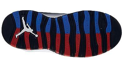half off cea5a 1aa87 Nike Jordan 10 Retro (ps) Little Kids 310807-160 Size 2.5
