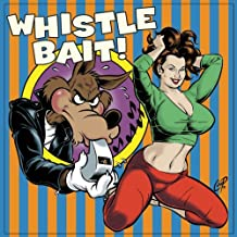Whistle Bait!: 25 Rockabilly R