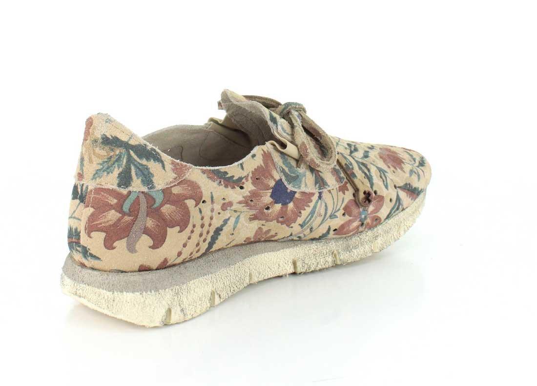 OTBT Womens Lunar Sneaker B01KNAIUH6 6 B(M) US Bone