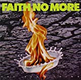 Faith No More - The Real Thing - Slash - 828 154-2, London Records - 828 154-2