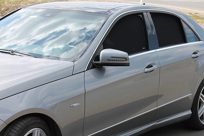 Laitovo Sonnenschutz Für Auto Seitenscheiben Vorne Auto