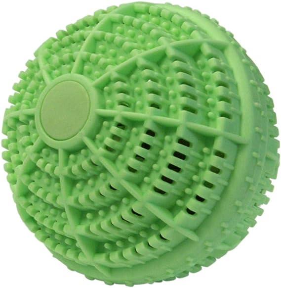 Purclean Esfera de Lavado Ecológica – Detergente Ecológico para Alergias - Número: 1 Pieza
