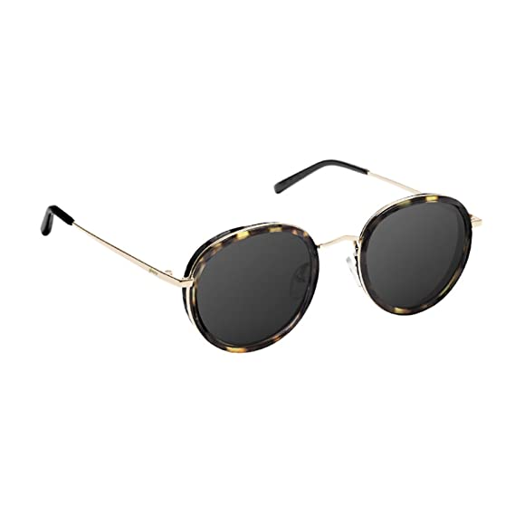 12a4ab1cb84 GLASSY Sunhater Sunglasses LINCOLN TORTOISE Shades  Amazon.in  Clothing    Accessories
