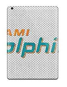 6360534K257748374 miamiolphins NFL Sports & Colleges newest iPad Air cases