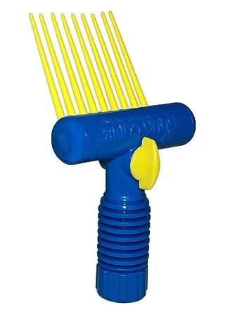 Mi Way Aquacomb Pool Filter Cartridge Spray Cleaner Tool