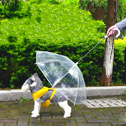 Wheelchair Costumes For Sale (Pet Umbrella Dog Umbrella With Leash)