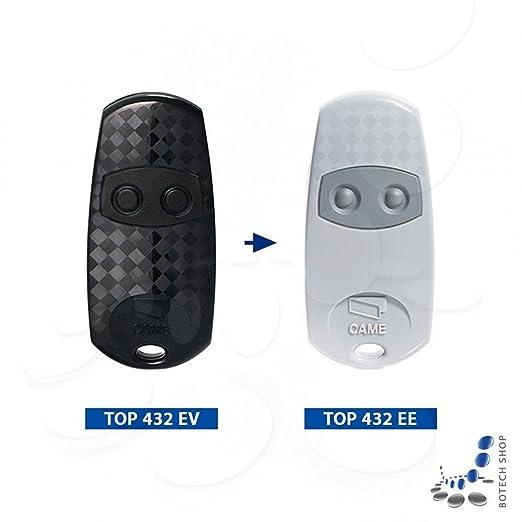 174 opinioni per Came TOP 432 EV telecomando radiocomando originale , sostituisce Top432NA- TOP