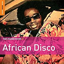 The Rough Guide To African Disco 2CD by Various Artists (2013-07-31)