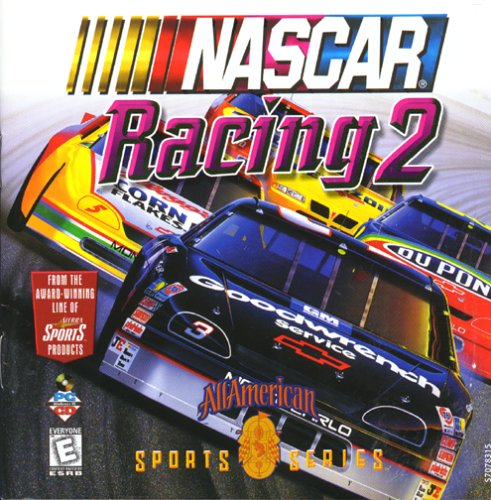 Picture of a NASCAR Racing 2 AllAmerican Edition 20626707848