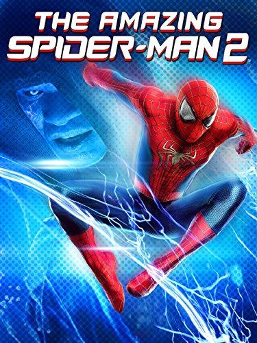 The Amazing Spider-Man 2012 BRRip 720p Dual Audio In Hindi ...