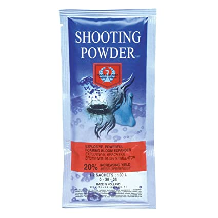 House U0026 Garden Shooting Powder   Sachet