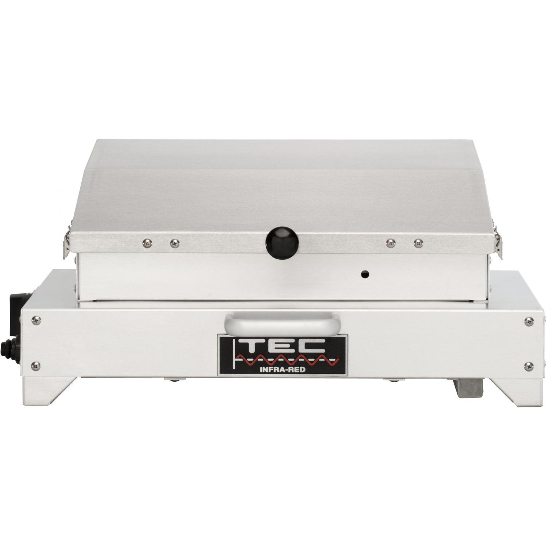 Amazon TEC CHFRLP Cherokee FR Portable Tabletop Gas Grill