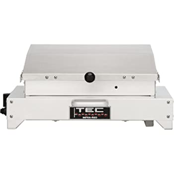 TEC Cherokee FR Portable Tabletop Infrared Grill