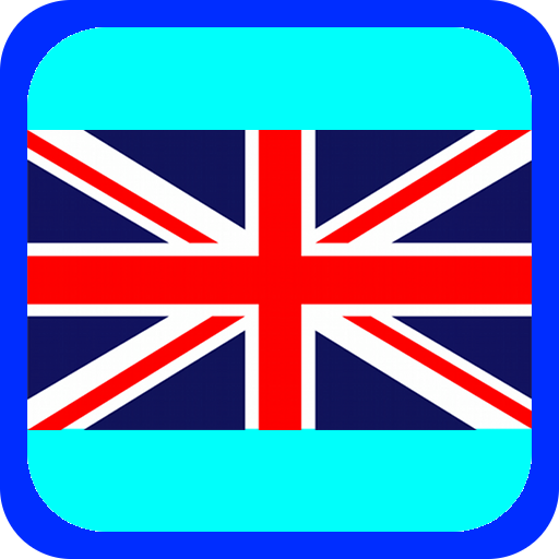 British Slang!!! Best FREE App on British Slang Words and Dictionary! Learn the Urban Language of Great Britain From This Great Slanguage Translator! Great App for Kids or Adults! (Best Offline Spanish Dictionary App)