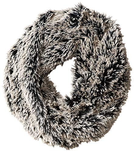 Orchid Row Women's Fashion Faux Fur Cowl Ombre O/S