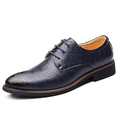 Anzug Business Schuhe Herren Freizeit Lederschuhe Hochzeit