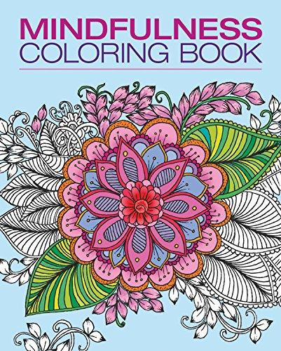 Download Mindfulness Coloring Book (Chartwell Coloring Books) ebook