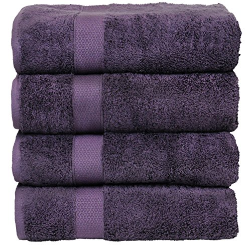 Luxury Hotel Spa Towels By Soft Touch Linen