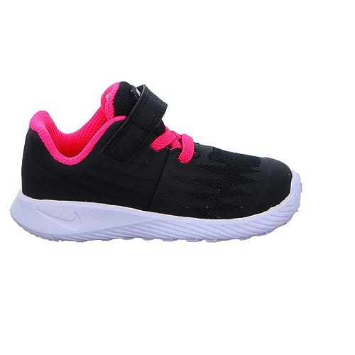 Nike Star Runner (TDV), Zapatillas de Estar por casa Unisex ...