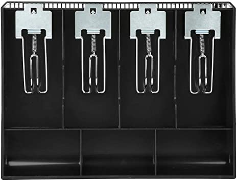 Inserción del cajón de la Caja registradora: Amazon.es: Electrónica